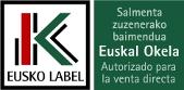 Autorizados por Eusko Label a la Venta Directa